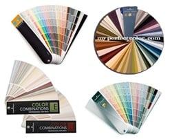 Benjamin Moore Fan Deck Bundle Color
