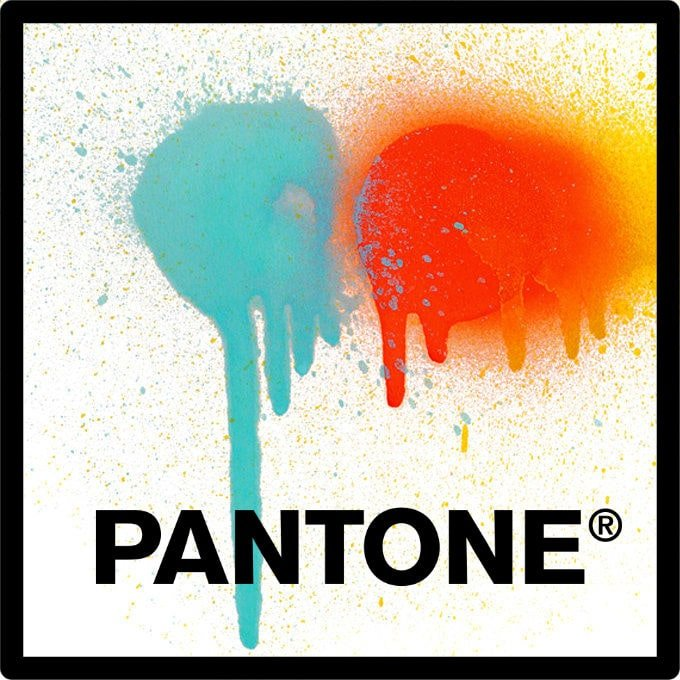 Pantone PMS Colors Perfectly Matched in Paint