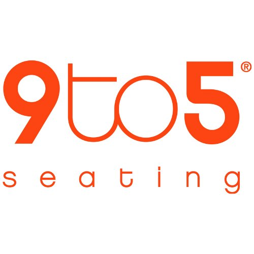 9-to-5-seating-manufacturer-logo