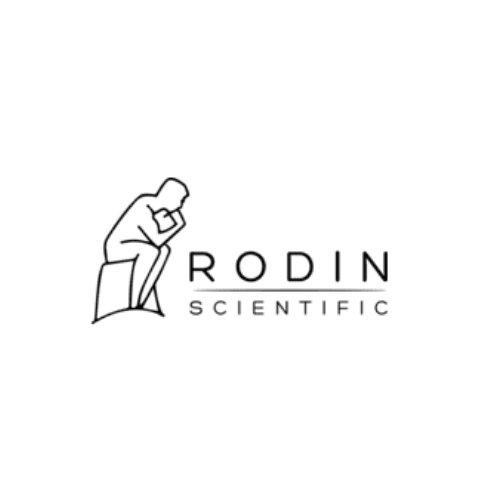rodin scientific logo