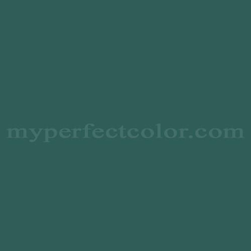 Benjamin Moore 2051-20 Pine Green   MyPerfectColor