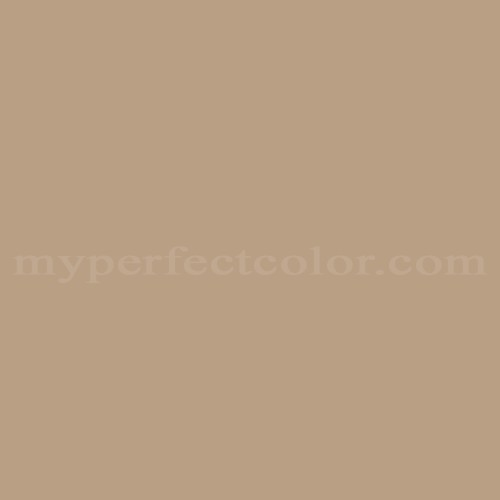 Benjamin Moore 1054 Sherwood Tan Paint