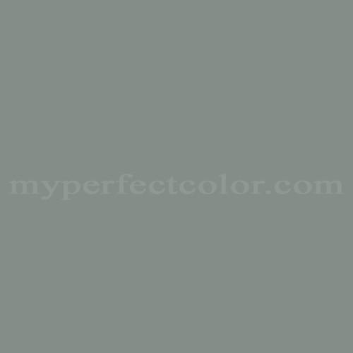 British Paints Grey Green Paint Color
