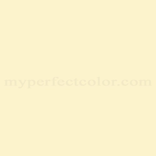 What Color Is Buff >> Color Guild 7220w Yellow Buff Match Paint Colors Myperfectcolor