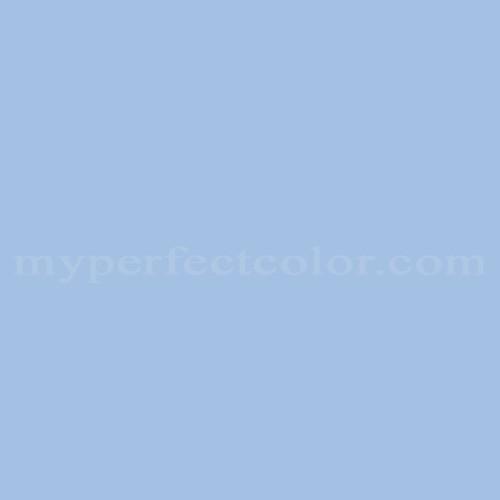 Martin Senour Paints 160 6 Heather Blue