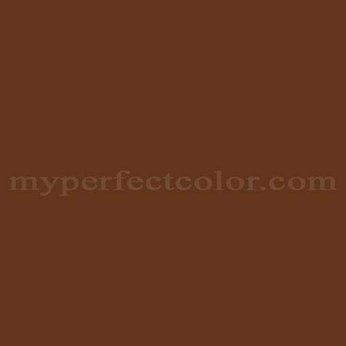 Dulux Medium Brown Paint Color Match Myperfectcolor