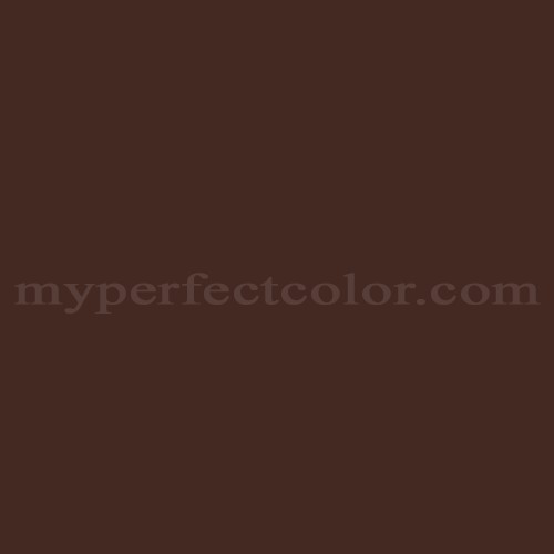 Kaycan Kc6 Chocolate Brown Match Paint Colors Myperfectcolor