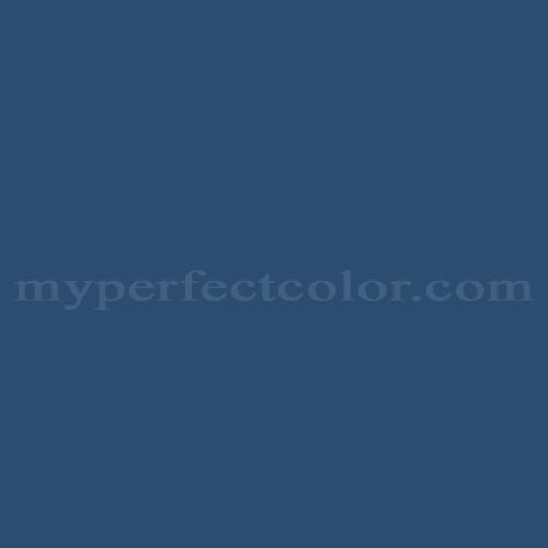 Sherwin Williams SW6531 Indigo Match | Paint Colors | MyPerfectColor