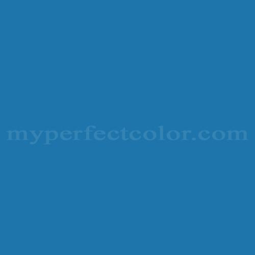 Sherwin Williams SW4079 Laser Blue Match Paint Colors