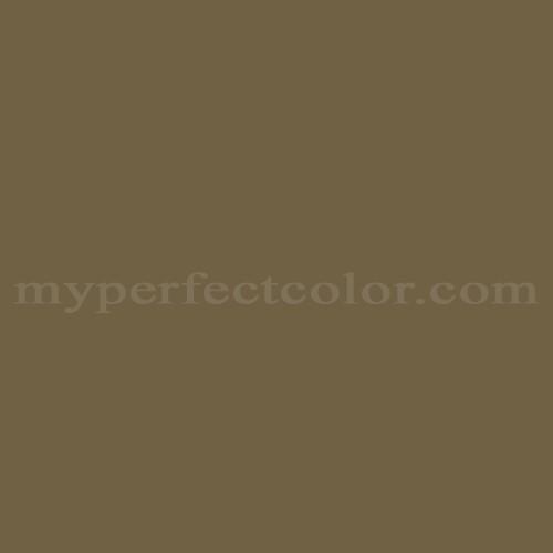 Valspar 6009 4 Moss Mulch Paint Color Match Myperfectcolor