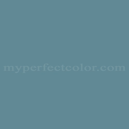 Benjamin Moore Hc 151 Buckland Blue