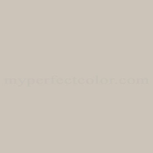 Benjamin Moore Hc 172 Revere Pewter Paint Color Match Myperfectcolor