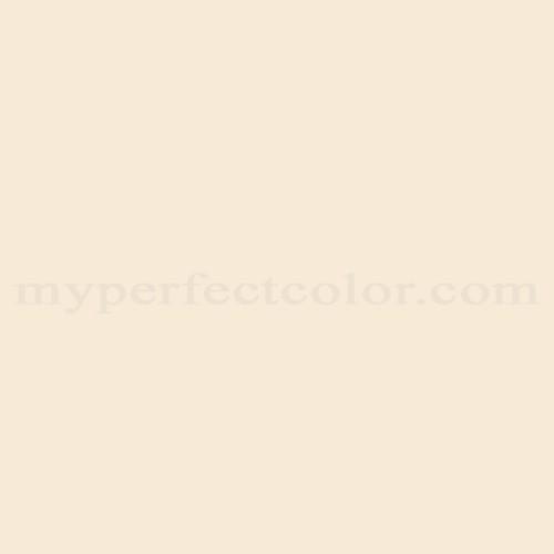 Behr 1870 Linen White Paint Color Match Myperfectcolor