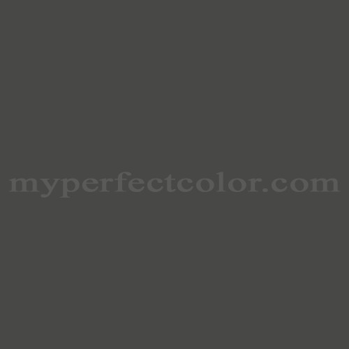 Mpc Color Match Of General Paint Cl 3176n Racoon