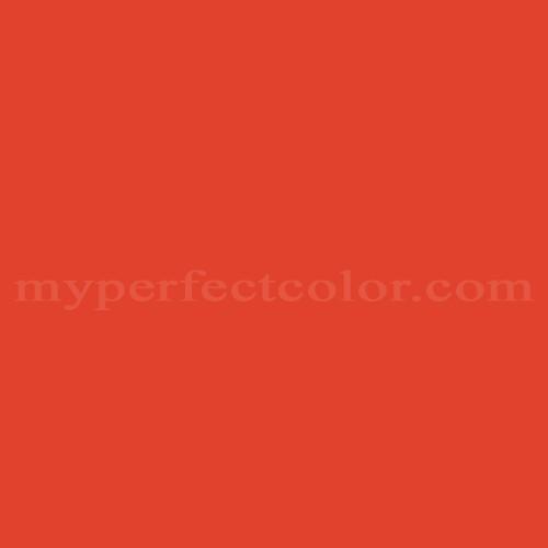 Pantone® 17-1563TPX Cherry Tomato Paint And Spray Paint   MyPerfectColor