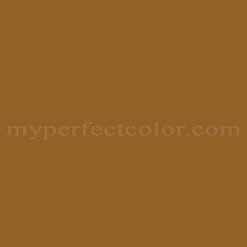 Match of Pantone™ 18-0940 TPX Golden Brown *