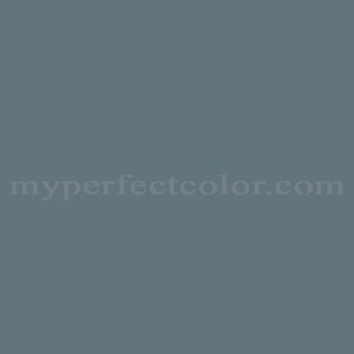 Glidden Gln47 French Grey Paint Color