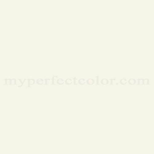 Valspar Ci199 Fresh Cotton Paint Color