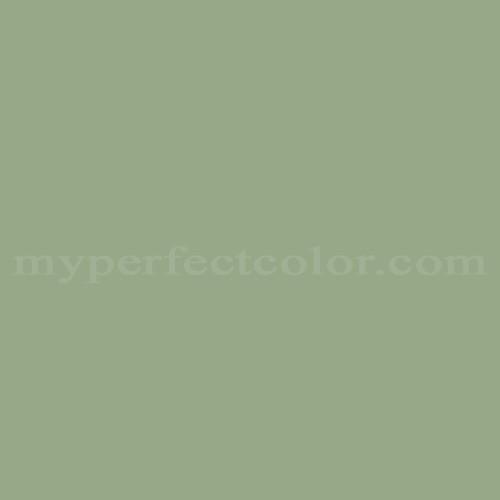 Valspar Ci31 Rosemary Sprig Paint Color