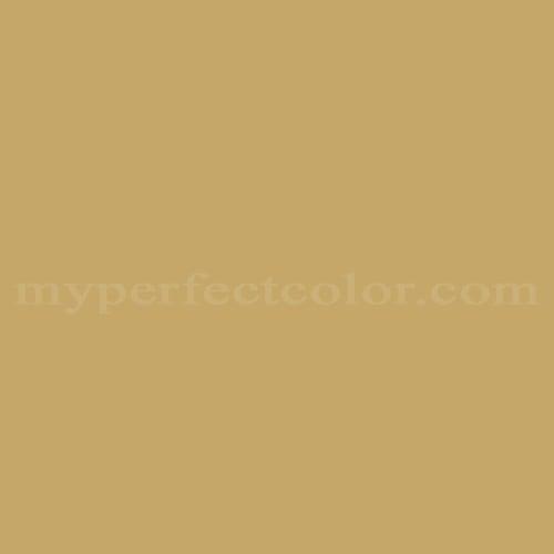 Match of British Standard Colours™ BS10C35 Golden Bronze *