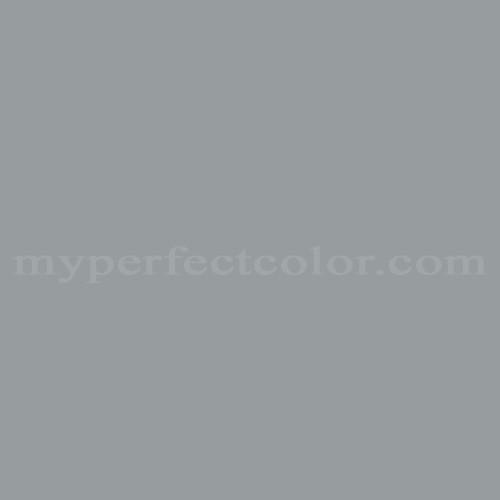 Benjamin Moore Or 424 Steel Drums Paint Color Match