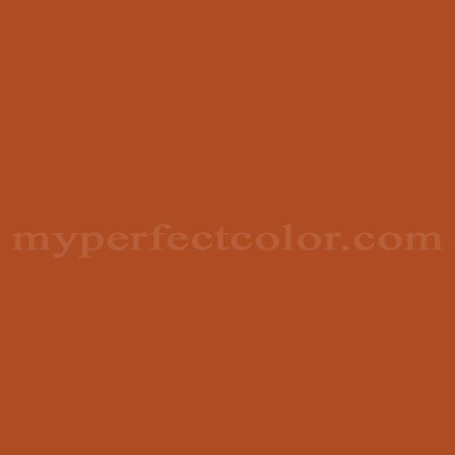 Canadian Tire 53YR17/504 Orange Copper Paint - Custom Spray