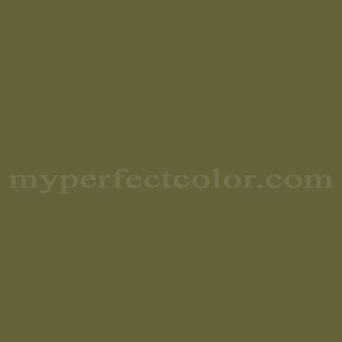 Valspar Vr073a Tuscan Hills Paint Color