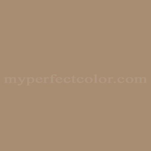 Sherwin Williams SW9108 Double Latte Paint Color Match