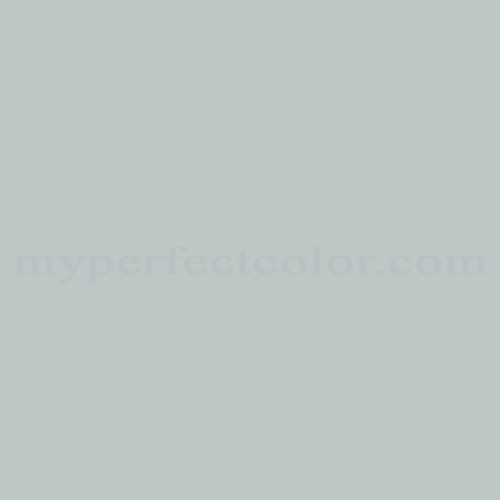 Behr 8491 Whales Grey Precisely Matched For Paint And Spray Paint