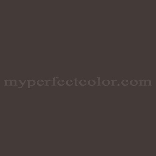 Behr Ppu5 20 Sweet Molasses Precisely Matched For Paint And Spray Paint
