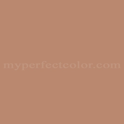 Benjamin Moore 1208 Tuscany Precisely Matched For Paint And Spray