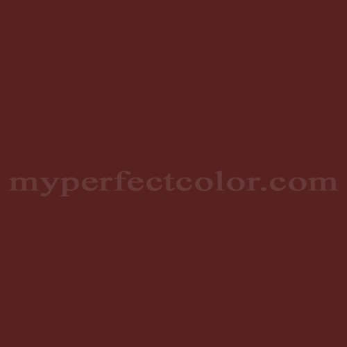 Benjamin Moore Ge 90 Tuscan Chianti Precisely Matched For Paint And Spray