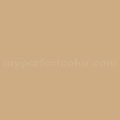Benjamin Moore Or 63 Tuscan Tan Precisely Matched For Paint And Spray