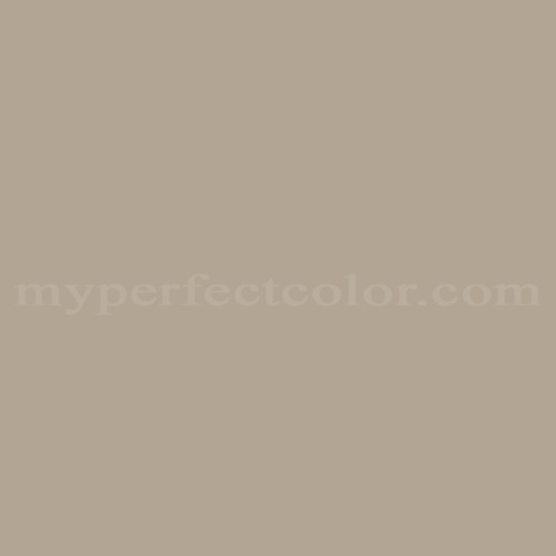 Cloverdale Paint 8456 Bristol Beige Precisely Matched For Paint And Spray Paint