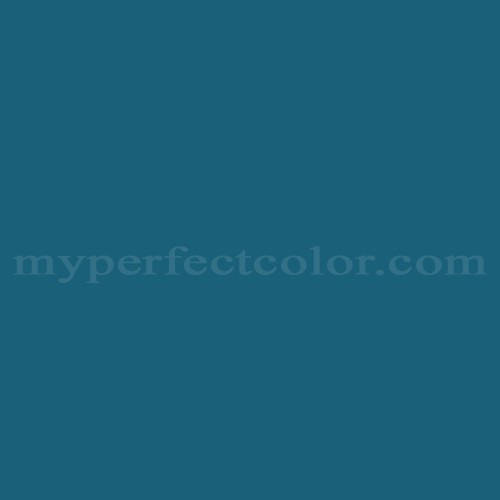 Para Paints B910 3 Loyal Blue Precisely Matched For Paint And Spray Paint