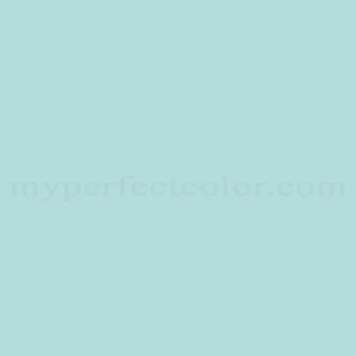 Sears Robins Egg Blue Precisely Matched For Paint And Spray Paint