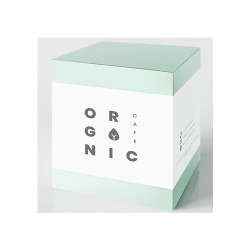 Paint for packaging design